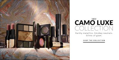 Camo Luxe Collection, Shop The Collection
