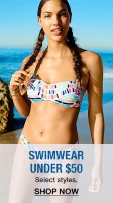 Bikinis from hawaii surf shop