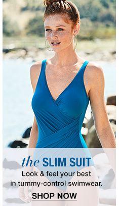 9ae728855e2 Tummy Control Women s Swimsuits - Macy s