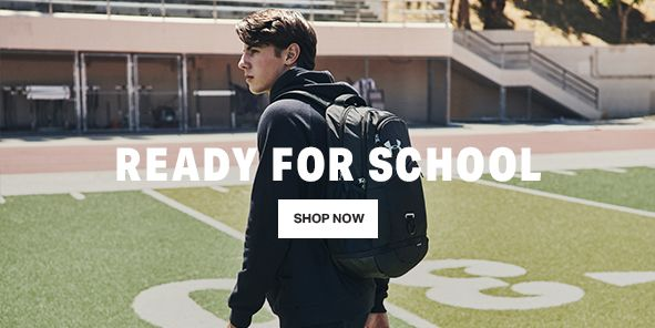 Ready For School, Shop Now