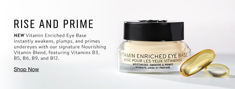 Rise and Prime,  Shop Now