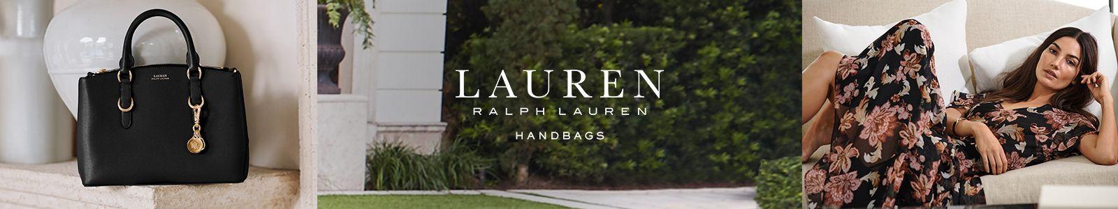 Lauren, Ralph Lauren, Handbags