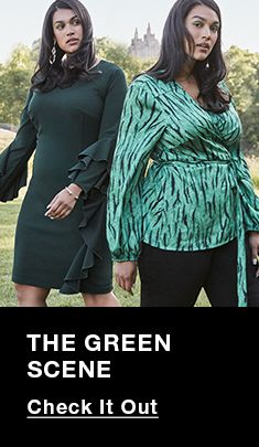 the Green Scene, Check it out
