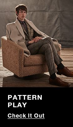 Pattern Play, Check it out