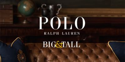 Polo Ralph Lauren Big and Tall