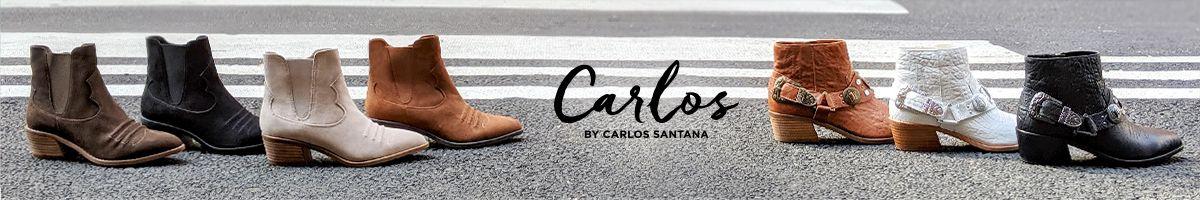 Corlos, By Carlos Santana