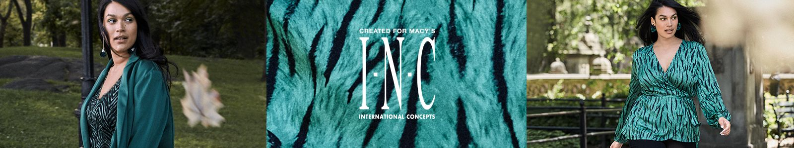 Created for Macy's I.N.C, International Concepts