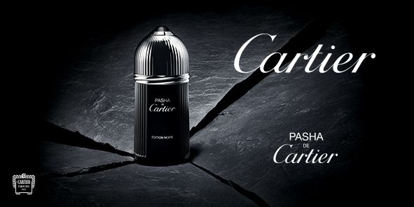 Cartier Pasha Cartier