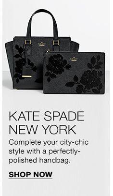 Kate Spade New York Now
