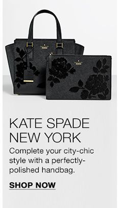 7475017172b kate Spade New York, Shop Now