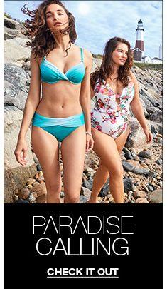 72293b9ac8 Swimwear Style Guide - Macy's
