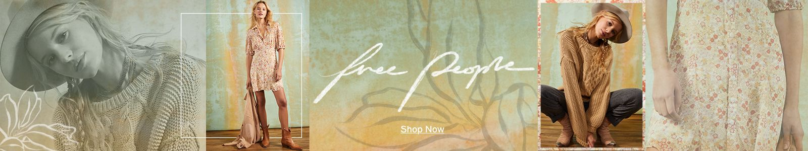 Free People, Shop Now