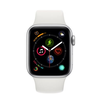 Apple Watch Series 4 GPS and GPS + Cellular