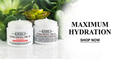 Maximum Hydration, Shop Now