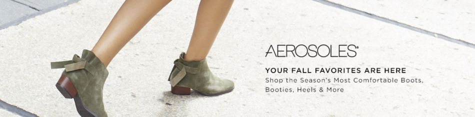 e5915311ab2 Aerosoles Your Fall favorites Are Here