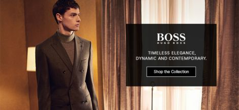 472e9bcc0 Boss, Timeless Elegance, Dynamic and Contemporary, Shop the Collection ·  Hugo ...