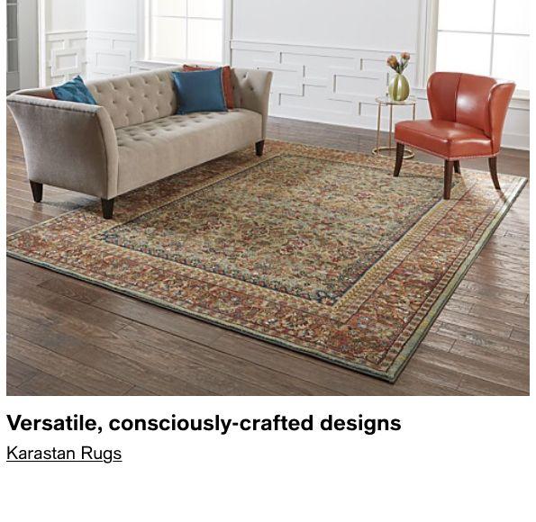 Versatile, consciously-crafted designs