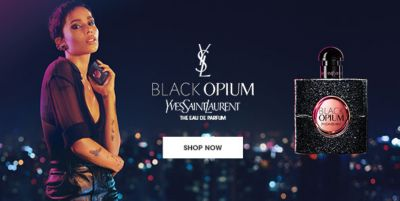 Black Opium, The Eau de Parfum, Shop Now