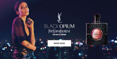 Black Opium, The Eau de Parfum, Shop Now