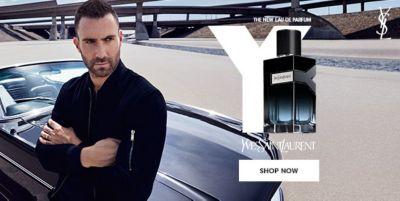The New Eau de Parfum, Shop Now