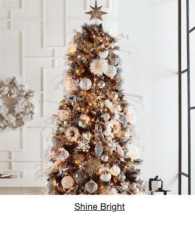Shine Bright