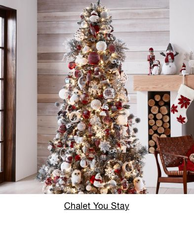 Chalet You Stay