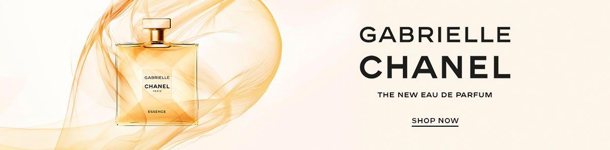 Gabrielle Chanel, The New Eau de Parfum, Shop Now