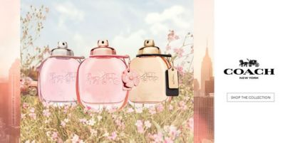 Coach New York, Shop the Collection