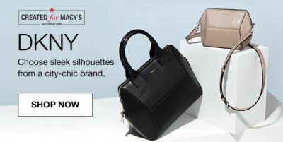 Created for Macy's, Dkny, Choose sleek silhouettes from a city-chic brand, Shop Now