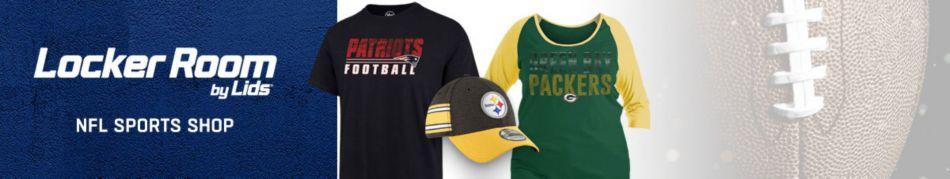 huge selection of 76dcf b94d3 Locker Room by Lids, NFL Sports Shop. Macy s    Sports Fan ...
