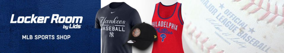 MLB Shop: Apparel, Jerseys, Hats & Gear by Lids - Macy's