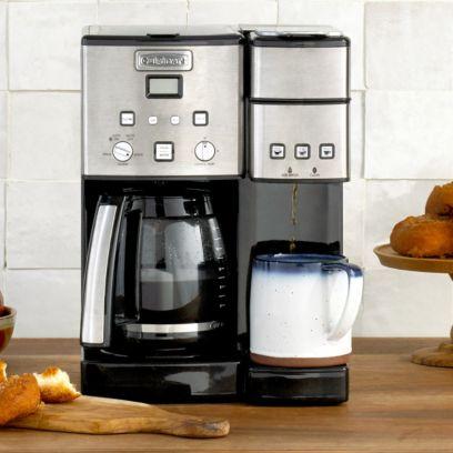 Coffee, Tea and Espresso