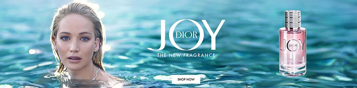 Joy Dior, The New Fragrance, Shop Now