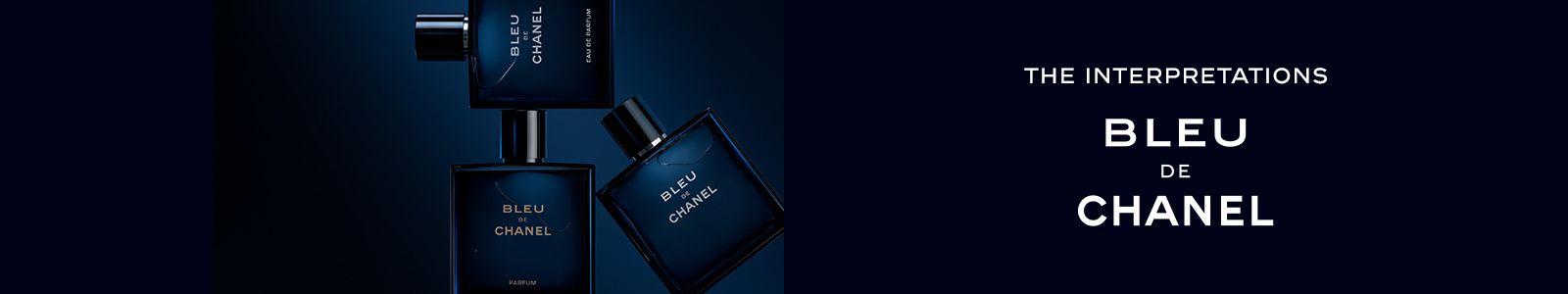 The Interpretations, Bleu de Chanel