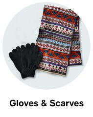 Gloves and Scarves