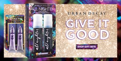 Urban Decay Give it Good, Shop Gift Sets