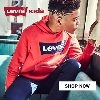 Levi's Kids, Shop Now