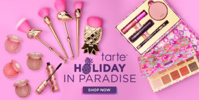Tarte Holiday in Paradise, Shop Now