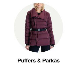 Puffers and Parkas