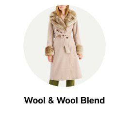 Wool and Wool Blend