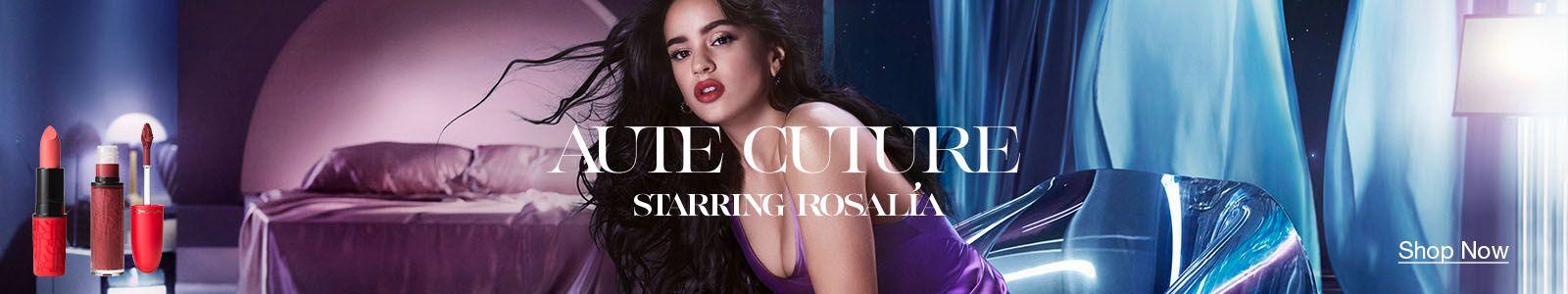 Aute Cuture, Starring Rosalia