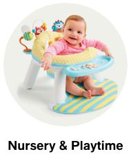Nursery and Playtime
