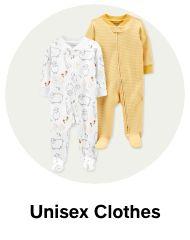 Unisex Clothes