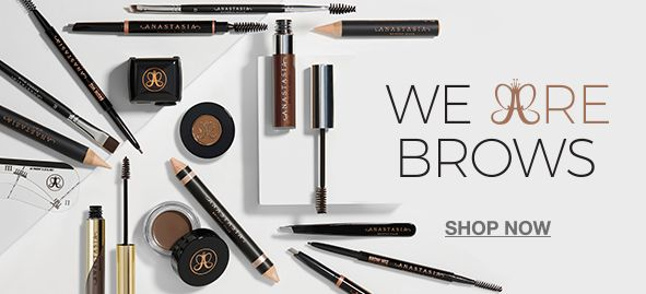 We are Brows, Shop Now