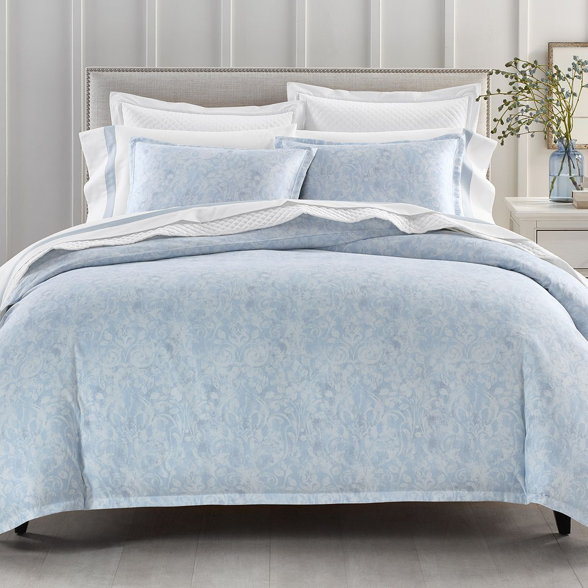 Sleep Luxe Bedding