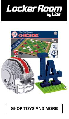 Locker Room, by Lids, Shop Toys And More
