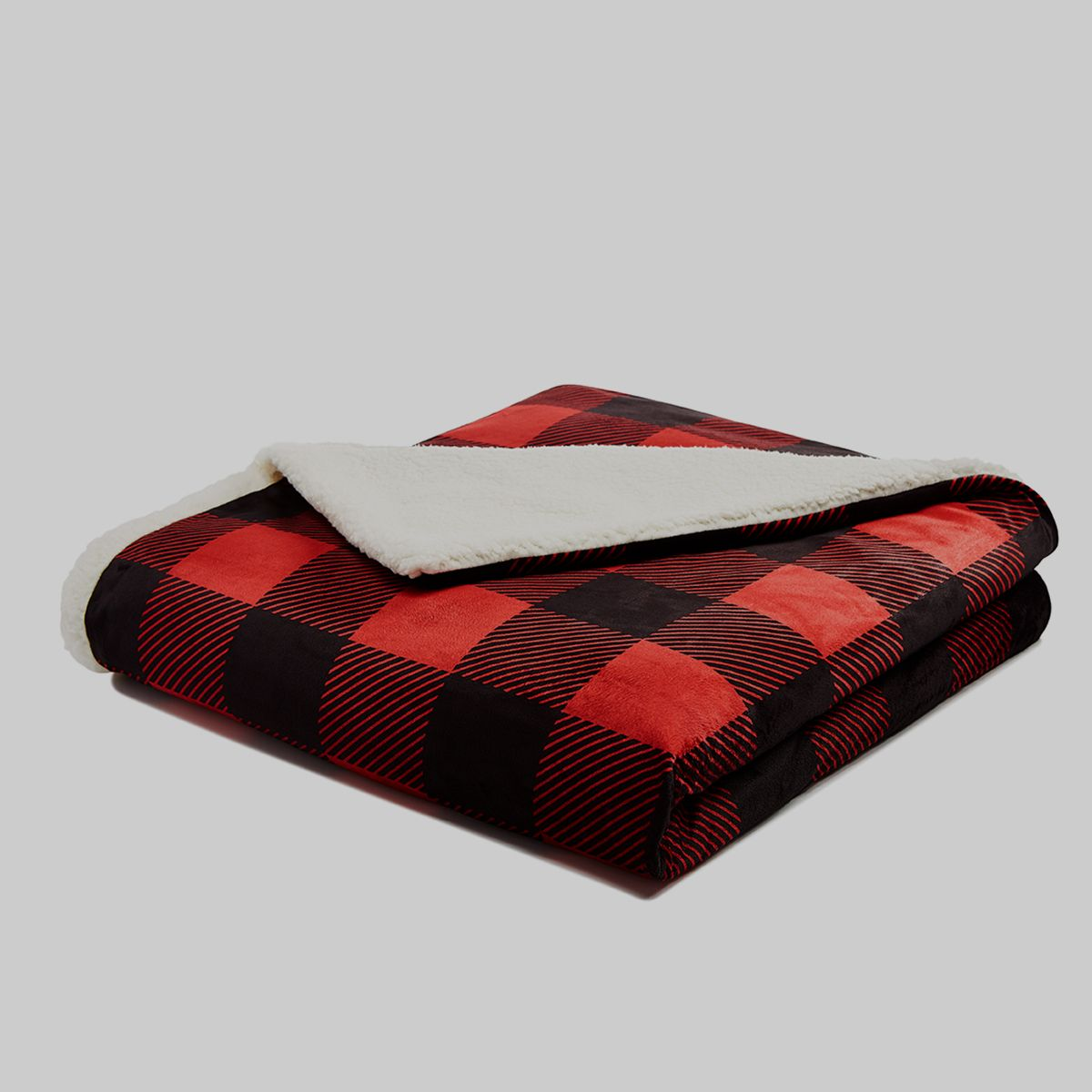 Blankets Amp Throws Flannel Winter Bedding Macy S