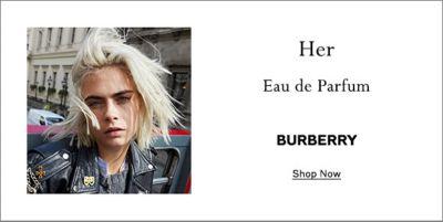 Her, Eau de Parfum, Burberry, Shop Now