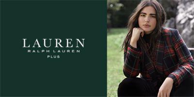 Lauren Ralph Lauren Plus