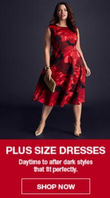 New Plus Size Dresses